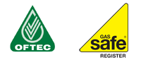 OFTEC & GAS SAFE Registered